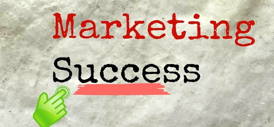 3 Keys to Marketing Success